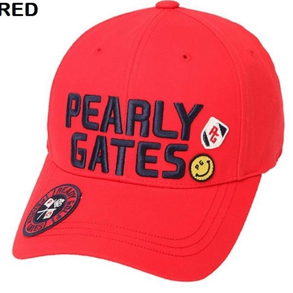 PEARLY GATES CAP1