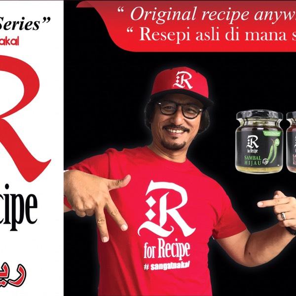 Sambal Hijau - R for Recipe1