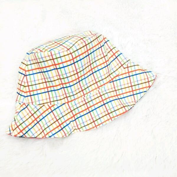 Poli Bucket Hat - ROBOT1