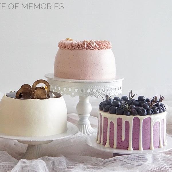 3 Cake In 1 day (05/09)0