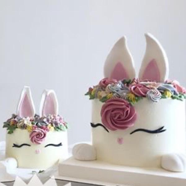 Bunny Cake (28/03) ,3cake In 1 Day (29/03)1