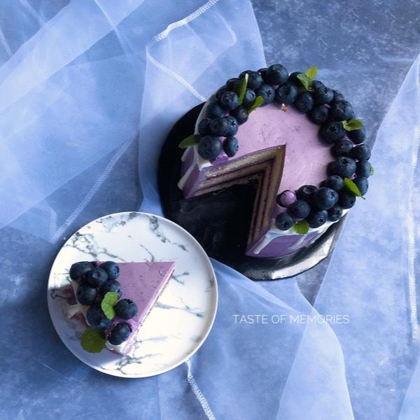 Korea Style Cake 14/051