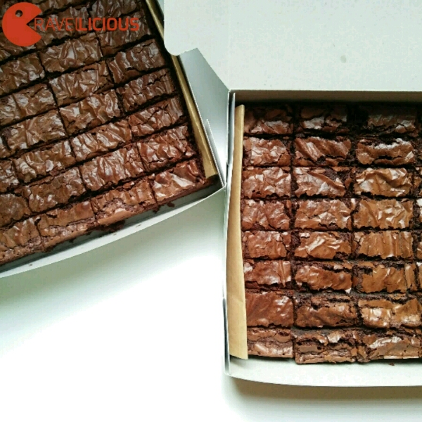 Plain Brownies0