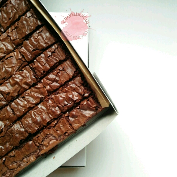 Plain Brownies0
