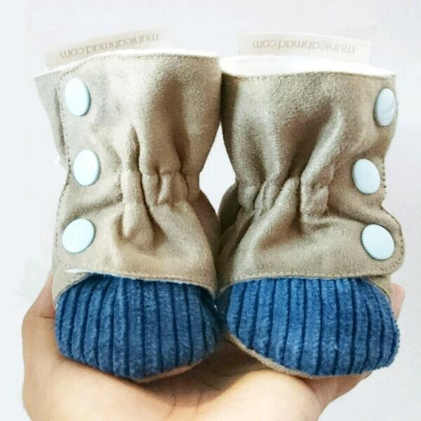 Baby Gazette Boots0