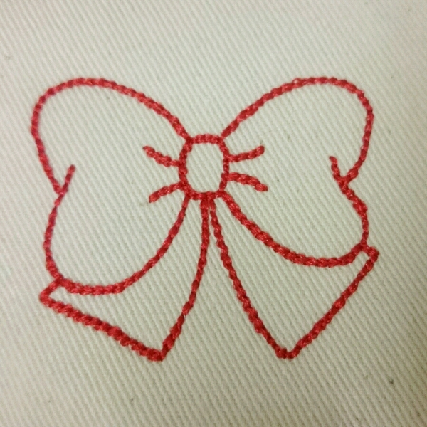 Embroidery Design (Custom)2