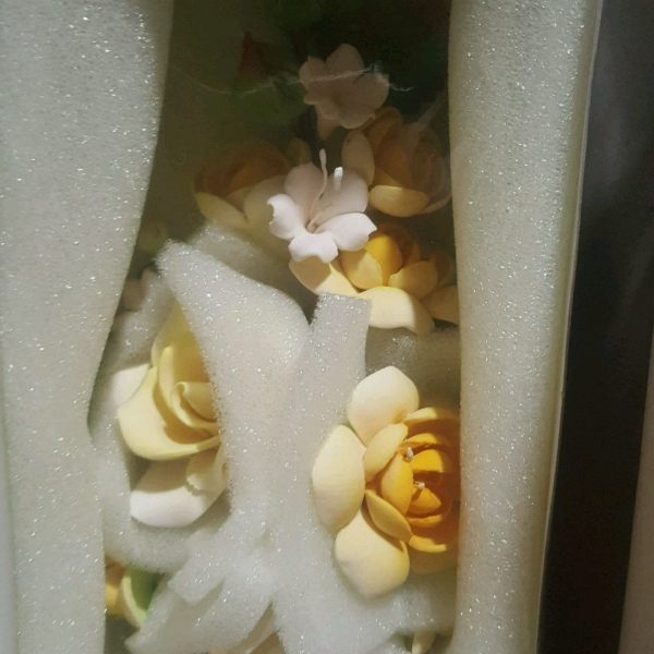 Guam Paste Flower