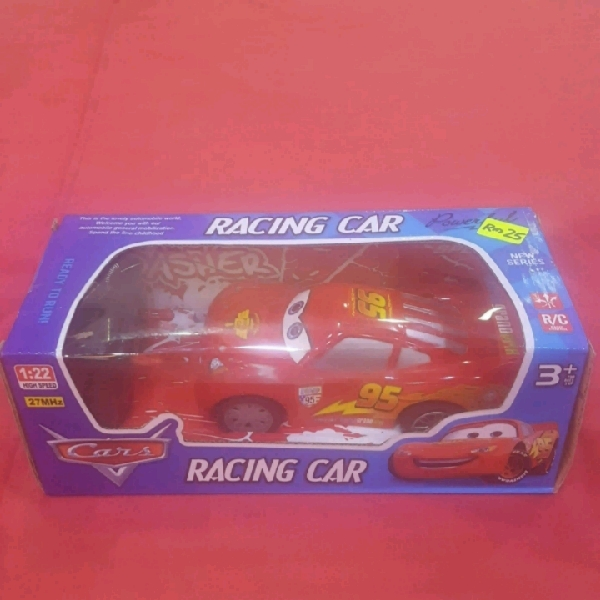 Remote Control Racing Car0