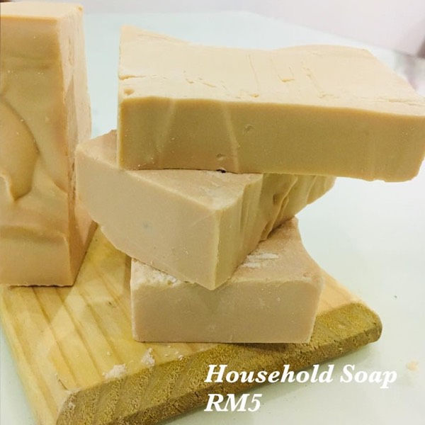 Household Soap0