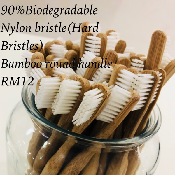 Nylon Bristle Brush0