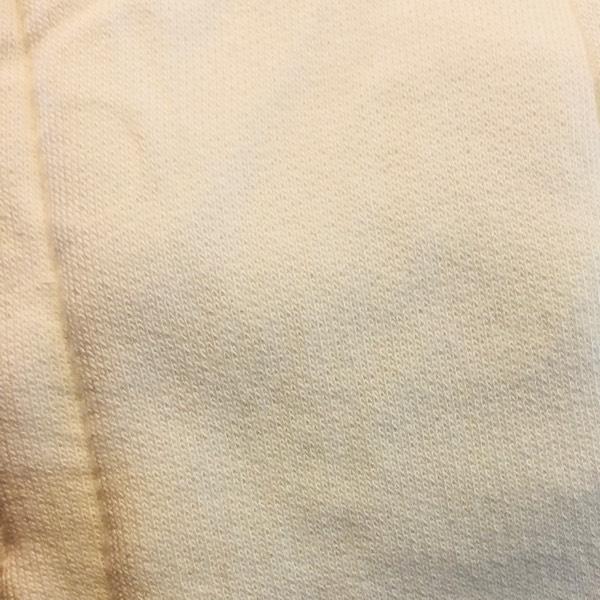 Reusable Pad With Organic Cotton Fleece. 1