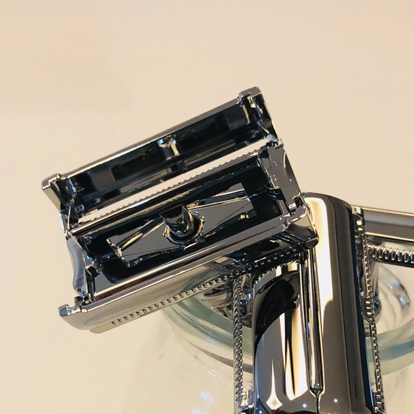 Stainless Steel Razor0