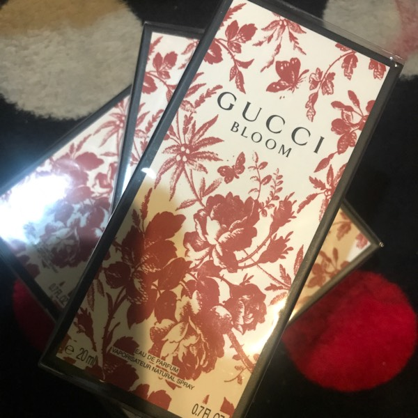 Gucci Bloom 20ml0
