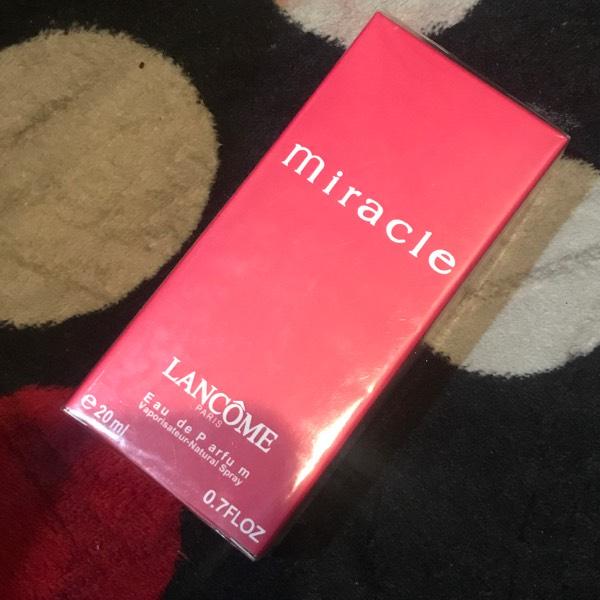 Lancome Miracle EDP 20ml0