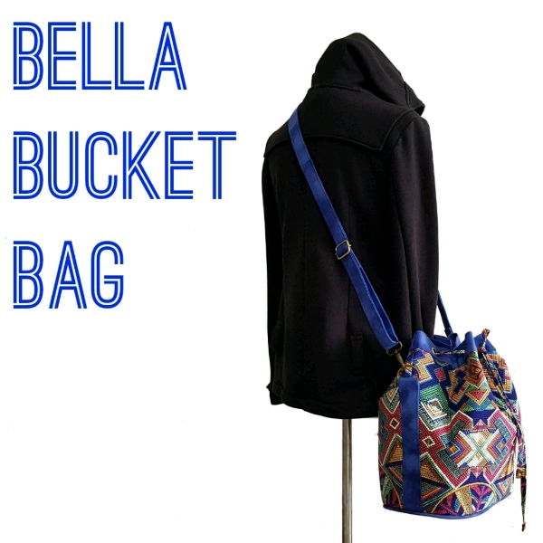 Bella Bucket Bag (BB03)0