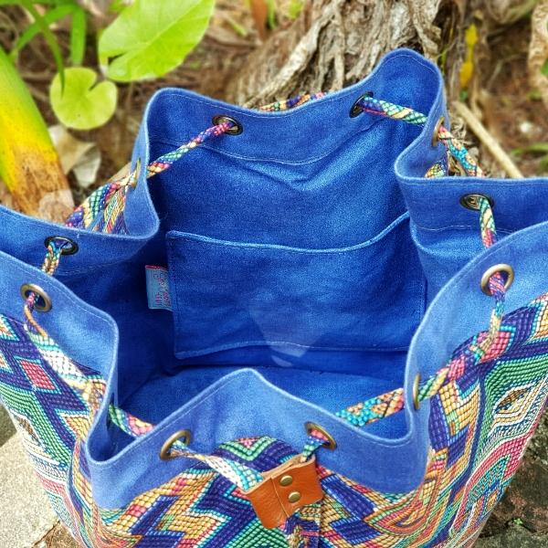 Bella Bucket Bag (BB03)4