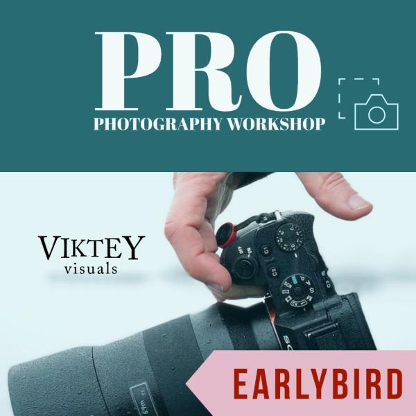 Pro Photography Workshop 10