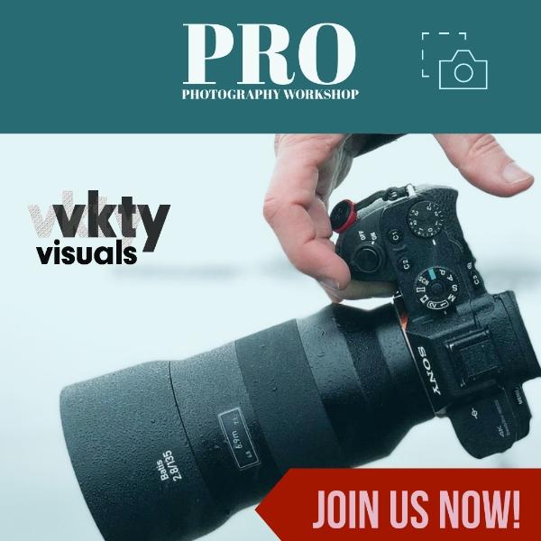 Pro Photography Workshop 1 (1 Pax)0