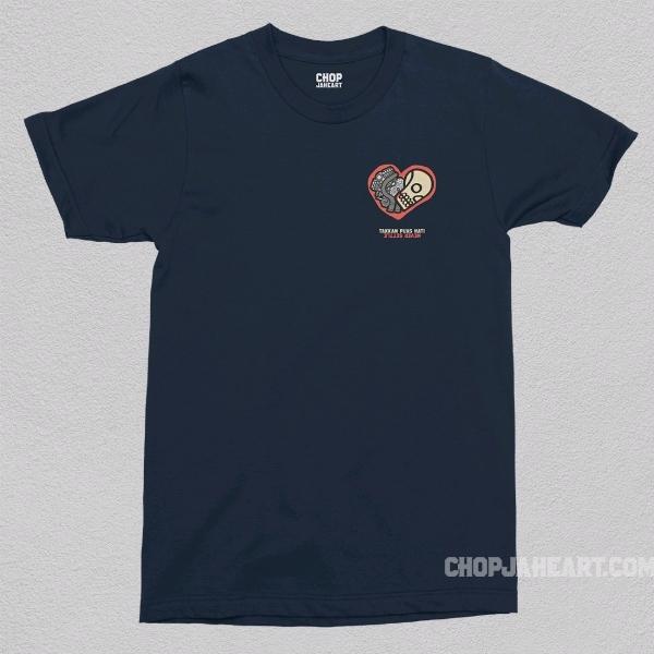 Never Settle Adults T-shirt (Medium)1