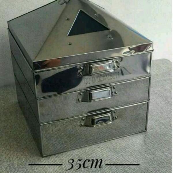 SD3535 Kukusan Steamer SSODD1