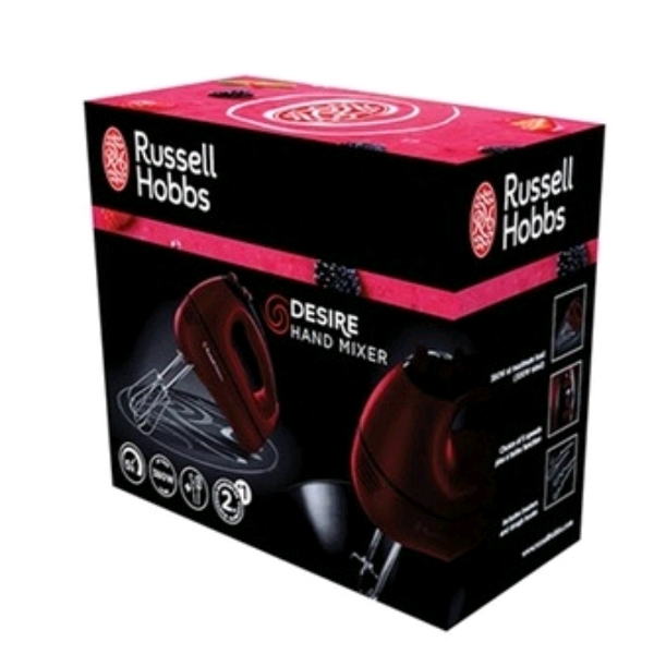 Russell Hobbs Electric Hand Mixer