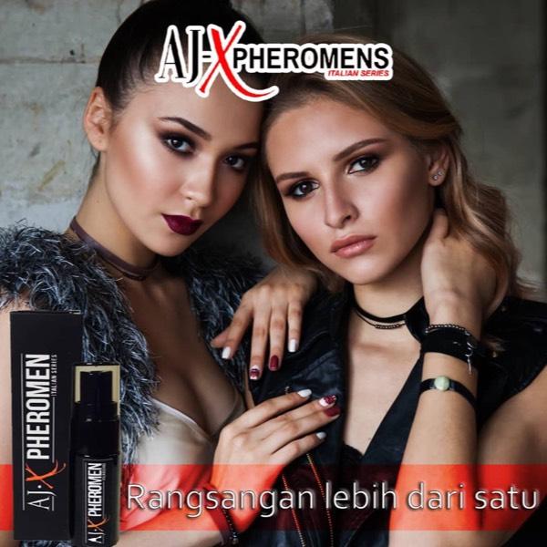 Aj-X Pheromens 0