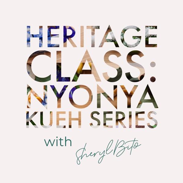 Heritage Class: Nyonya Kueh Series - Pulut Tekan & Kueh Koci0
