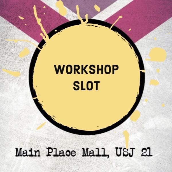 Craft Affair Workshop Slot0