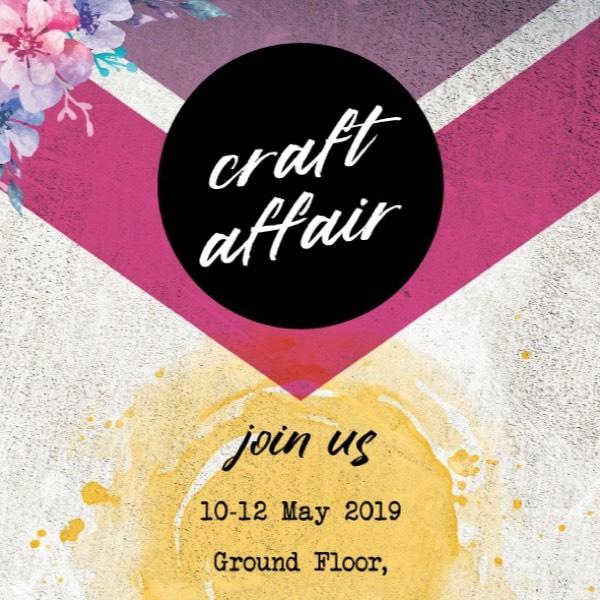 Craft Affair Workshop Slot1