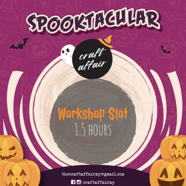 Craft Affair Workshop Slot0