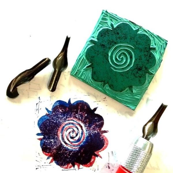 Stamp Making Workshop4