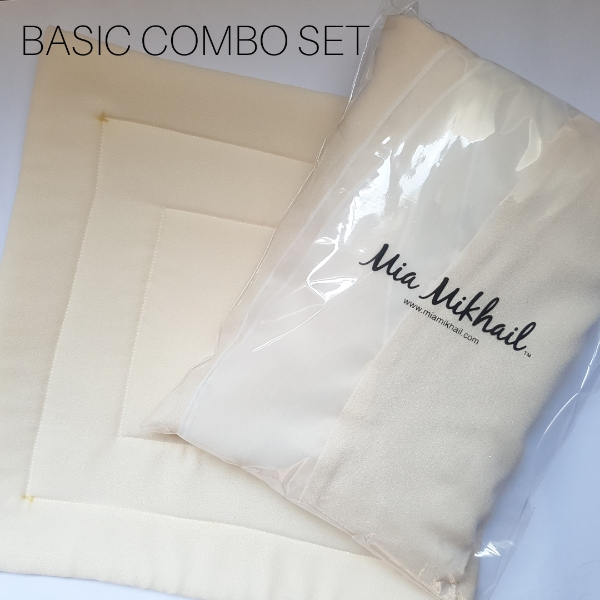 Basic Combo Off White