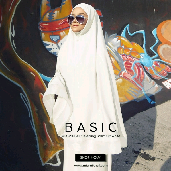 Basic Off White0
