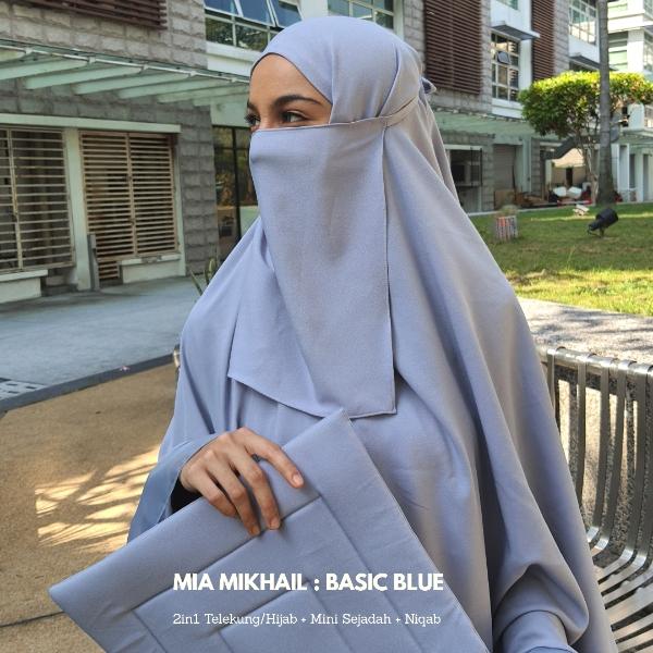 Basic Set : Blue (Mini)1
