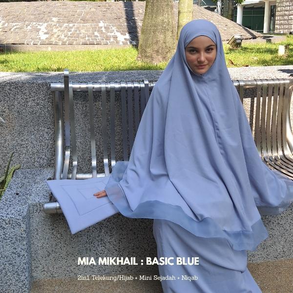 Basic Set : Blue (Mini)3