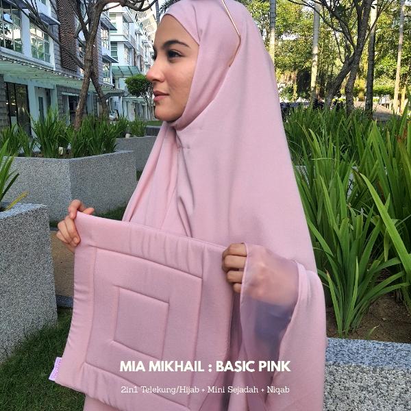 Basic Set : Pink1