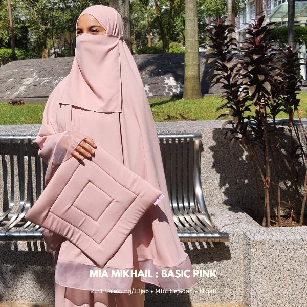 Basic Set : Pink3