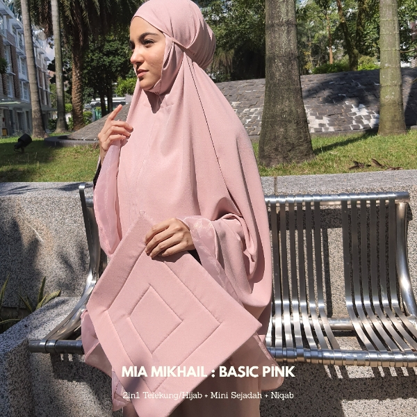 Basic Set : Pink4