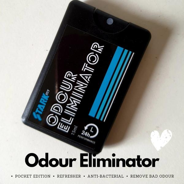 Odour Eliminator 15ml