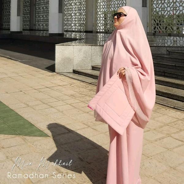 Rose Pink1