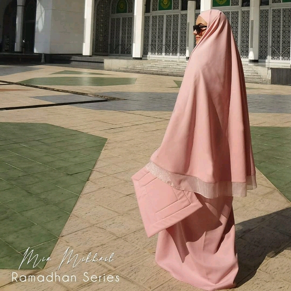 Rose Pink2