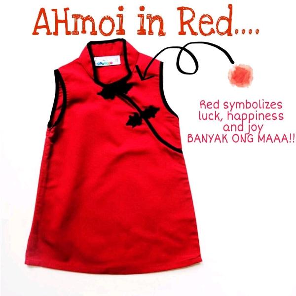 Ahmoi In Red1