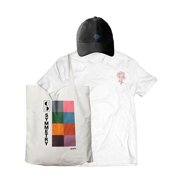 Budak Indie Starter Pack - Shirt Size L0