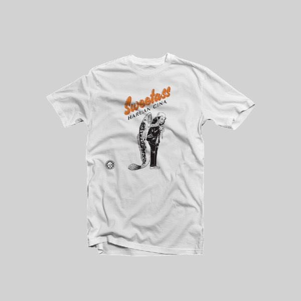 'Haruan Cina' Official T-shirt 0