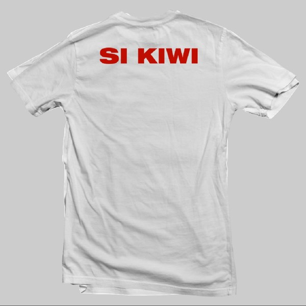 SI KIWI Tshirt BLACK (Self-pickup)1