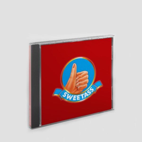 SWEETASS, Wa Caya Lu (Audio CD)(No Delivery)0