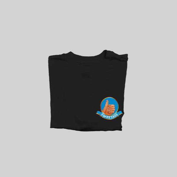WCL BLACK T-Shirt - (P)0