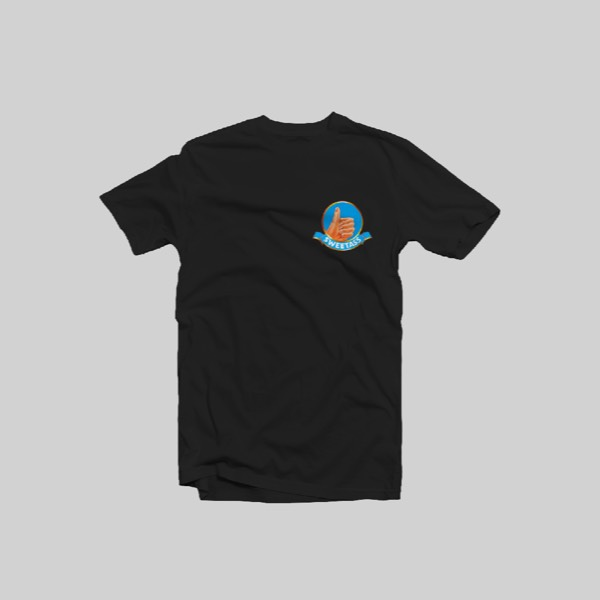 WCL BLACK T-Shirt - (P)1
