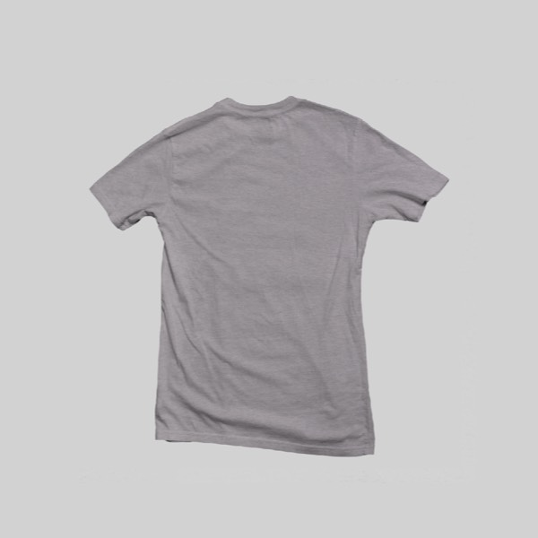 WCL GREY T-Shirt - (C)2