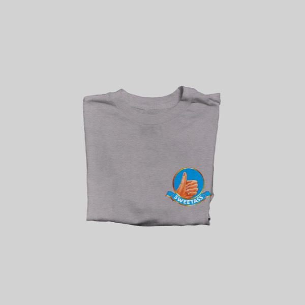 WCL GREY T-Shirt - (P) 0